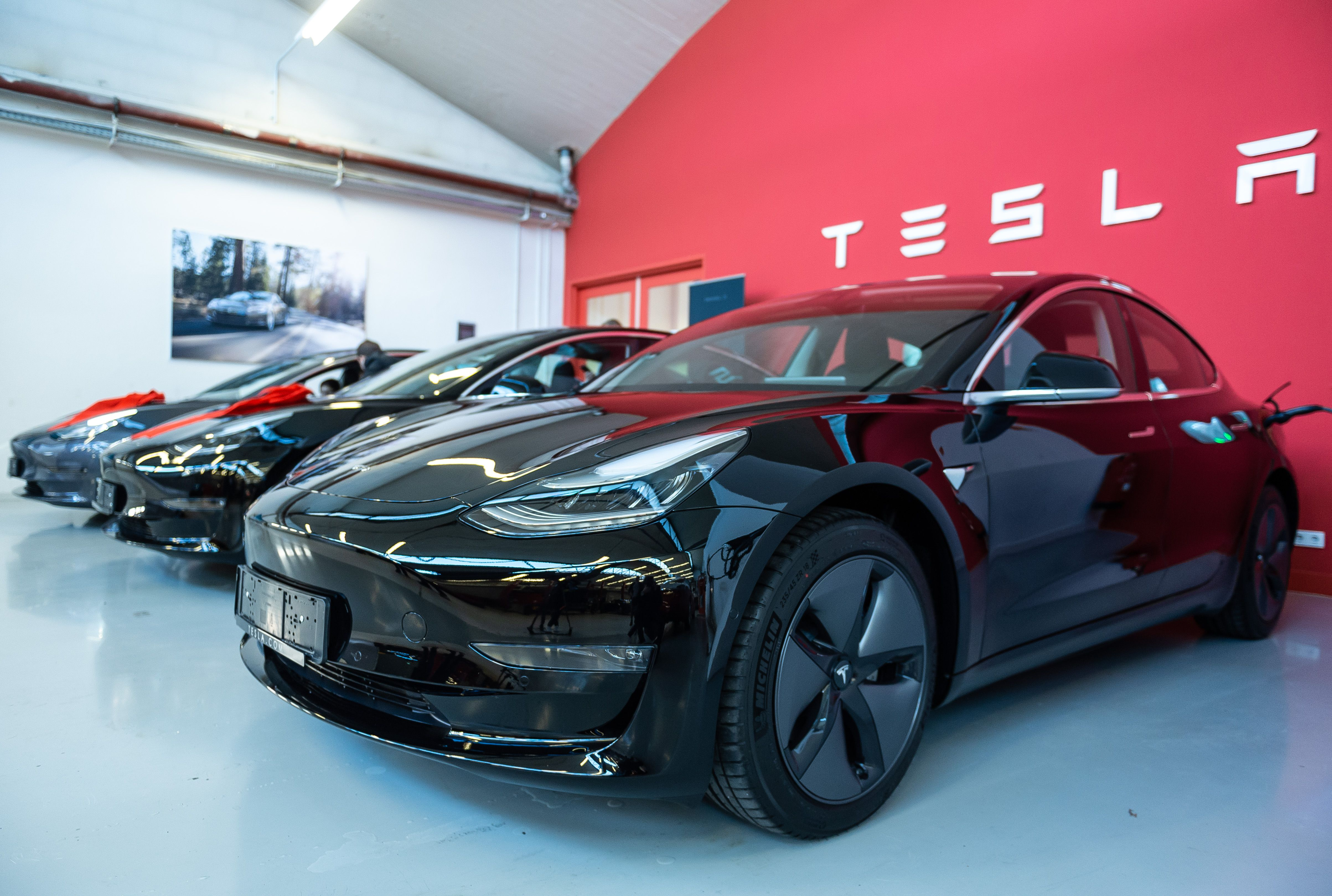 Tesla Q2 2019 production and delivery numbers