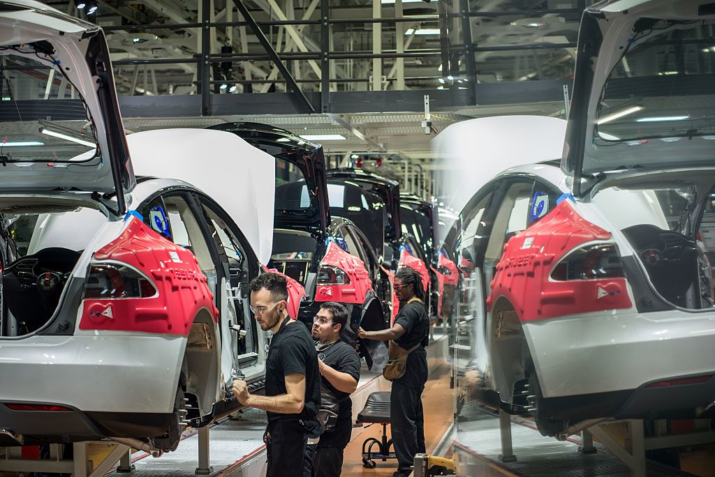 Tesla proved it can hit production targets. Now investors want profits