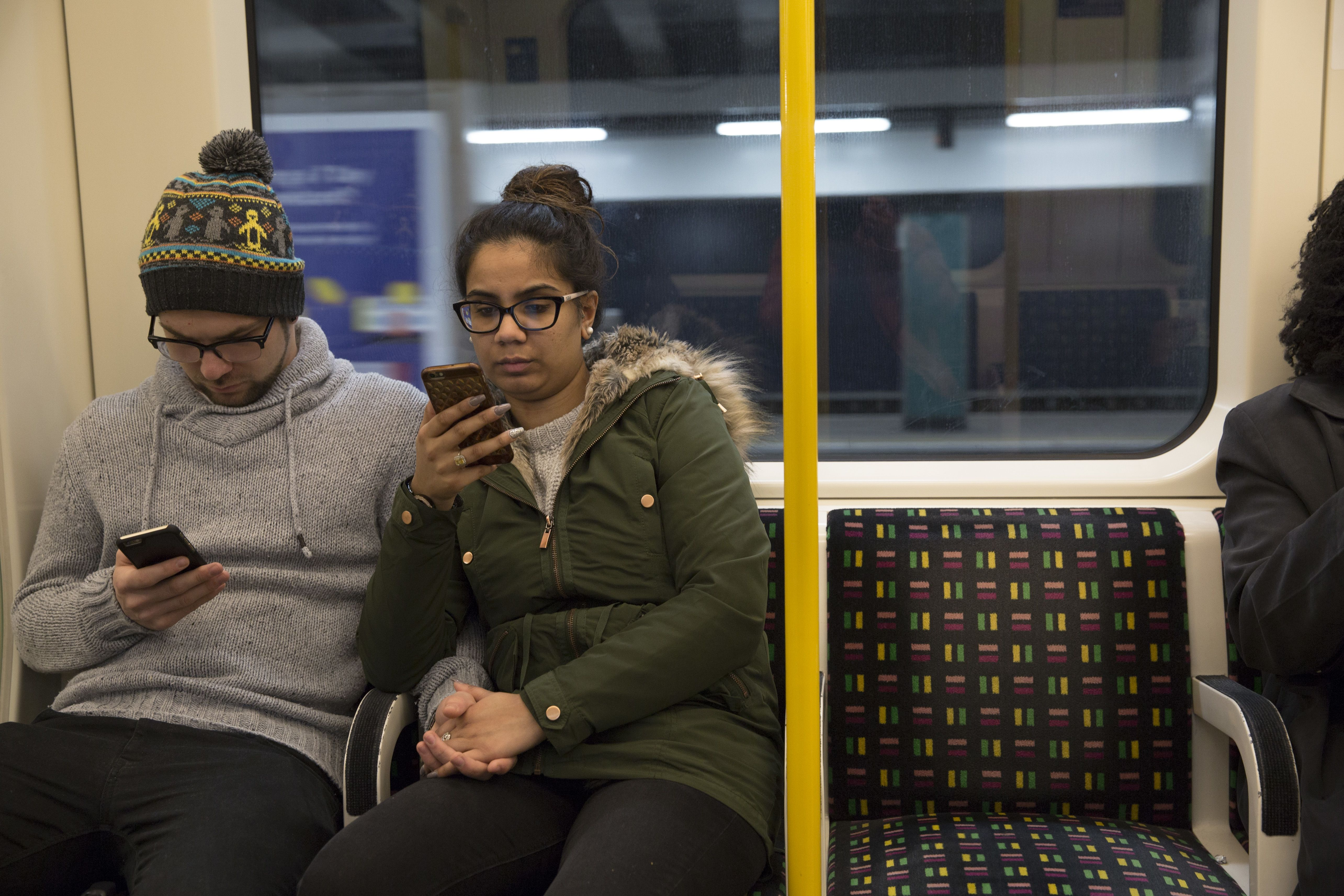 The world famous London Underground will get 4G services next year