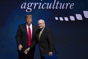 USDA's plan to move research agencies to Midwest starts a brain drain
