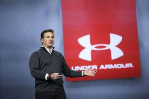 Under Armour Q2 2019 earnings