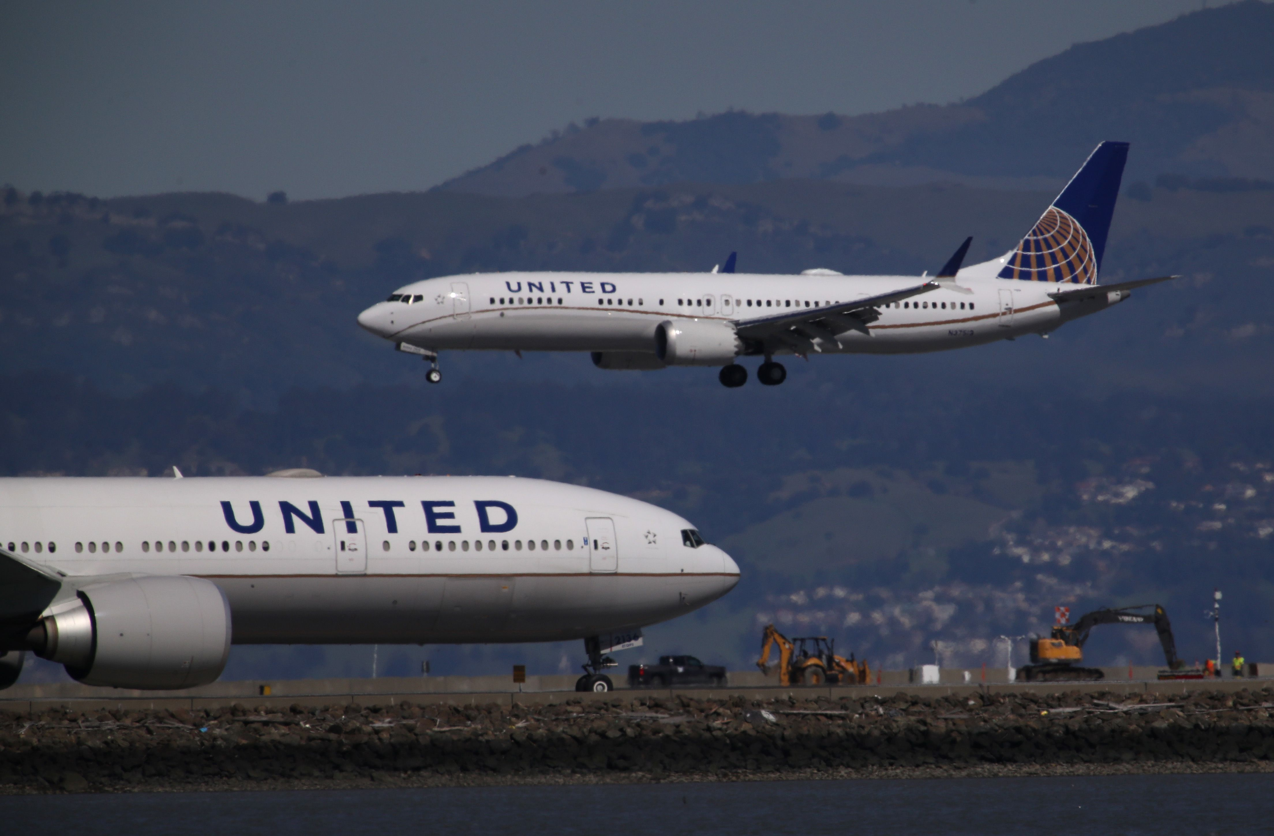United Airlines Q2 2019 earnings beat Wall Street estimates