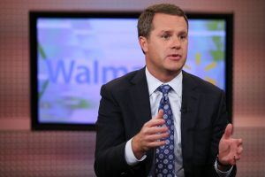 Walmart announces executive shuffle to further integrate stores and digital