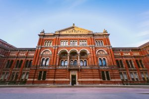 We're 'Proud' to Have Had Sackler Support -ARTnews
