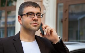 Bogdan Terzi — the financial expert is writing a book on how to earn and spend money