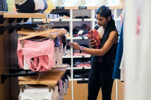 92% of apparel from China will be hit with tariffs Sunday—how retailers are coping