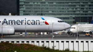 American Airlines adds new perks for internation business travelers