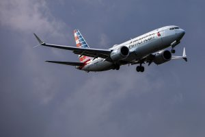 American Airlines plans first flights to Africa, resuming Tel Aviv service