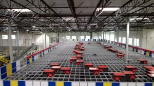 Best Buy revs up supply chain ahead of the holiday season