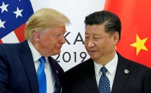 CEOs 'increasingly unhappy' with tariffs, says Yale's Jeff Sonnenfeld