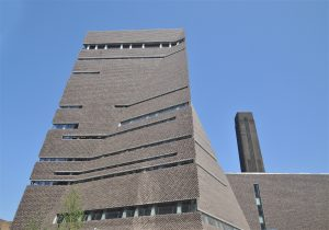 Child 'Thrown' From Tate Modern Viewing Platform, Teenager Arrested: London Police -ARTnews