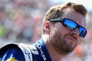Dale Earnhardt Jr. taken to hospital after plane crash in Tennessee