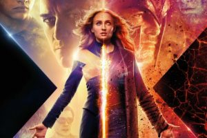 'Dark Phoenix' sank Disney's box office despite 'Avengers' success