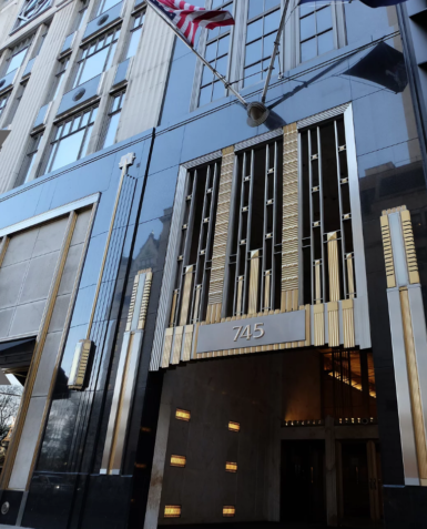 Dealer Dennis Yares Takes Over Mary Boone's Midtown Manhattan Space -ARTnews