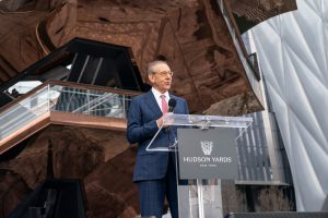 Developer Stephen Ross, Equinox Owner and Shed Board Member, Hit With Protests Over Trump Fundraiser -ARTnews