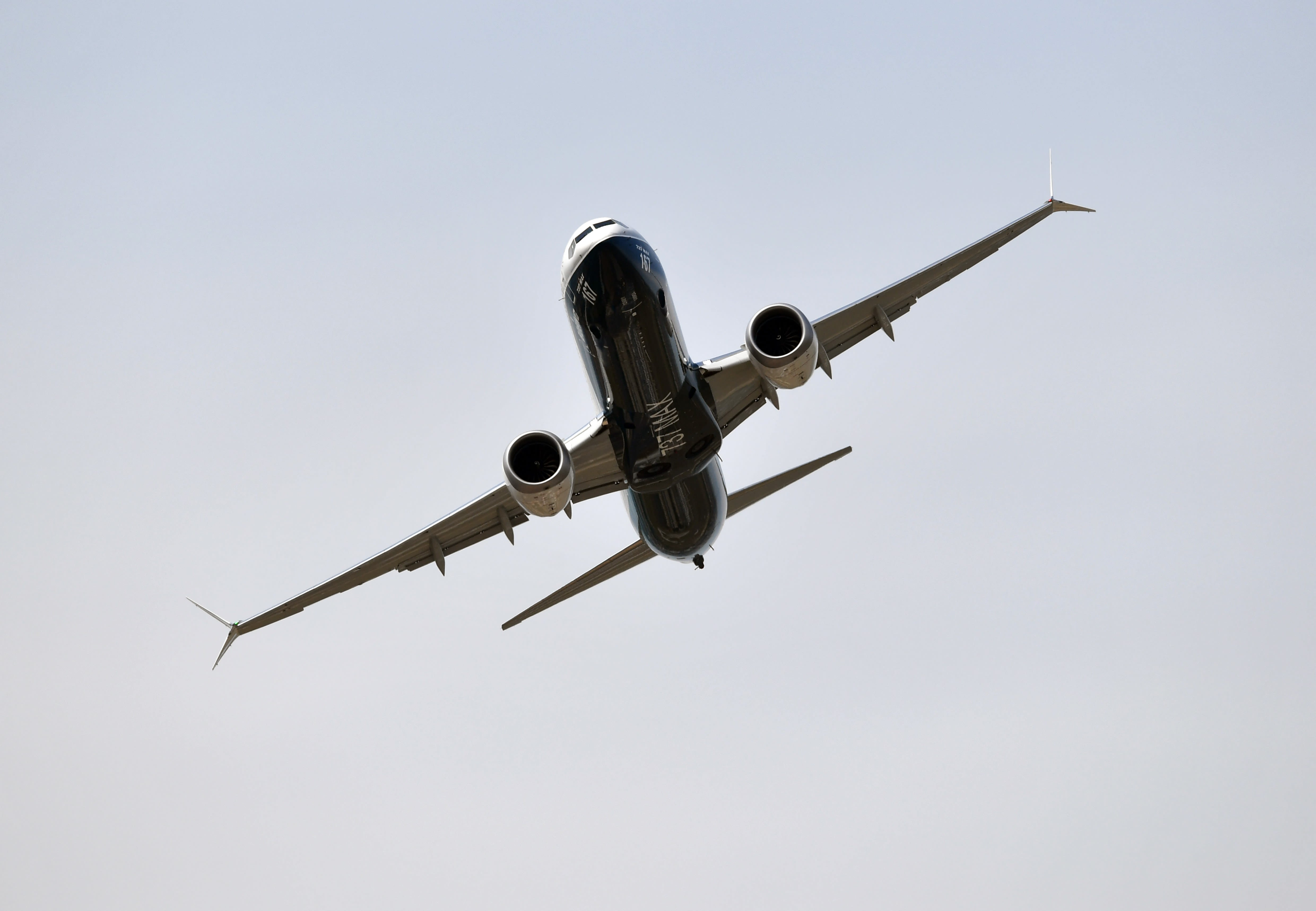 Economy to see a bump when Boeing 737 Max grounding lifts