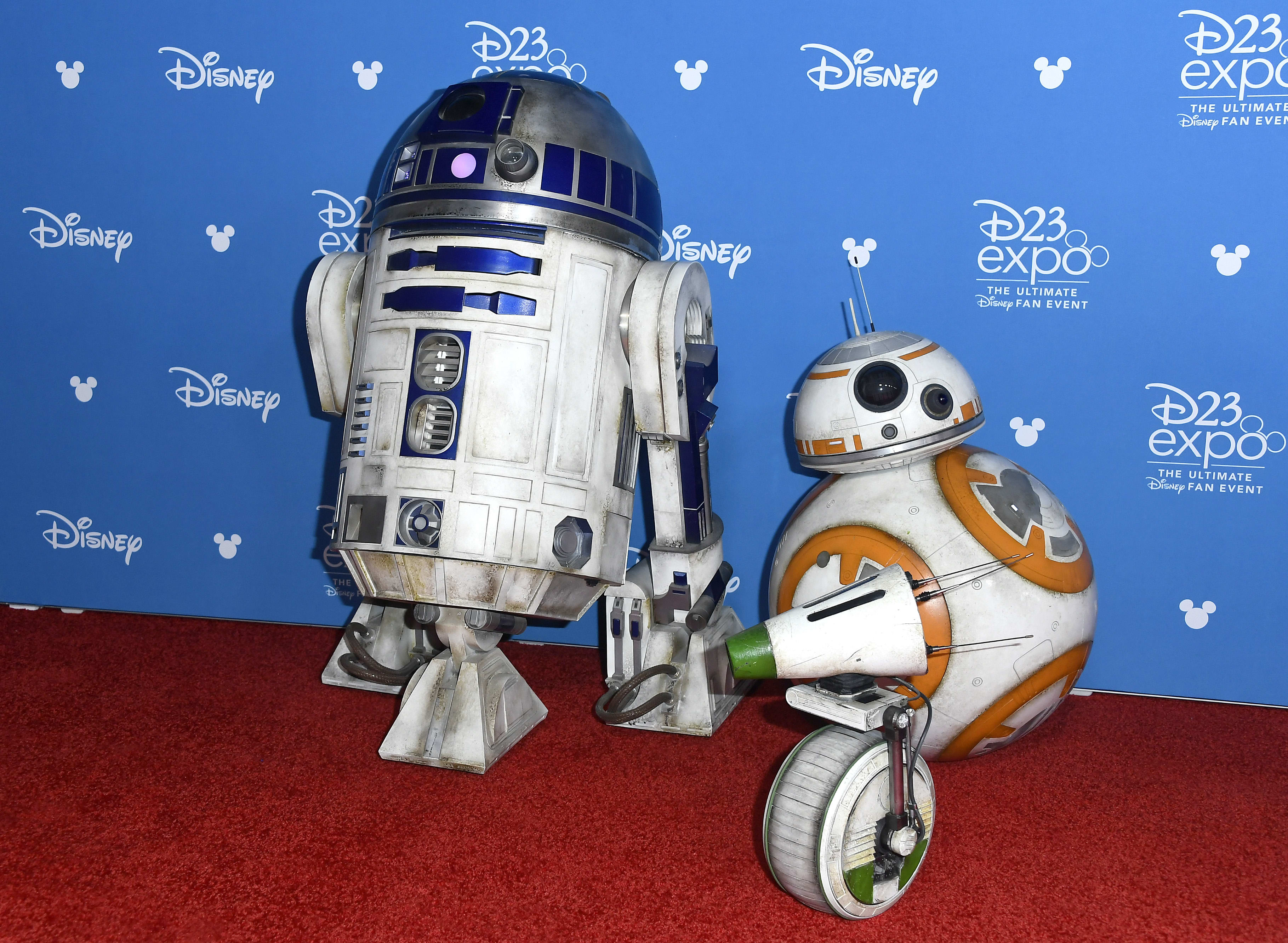 Everything we learned at the Walt Disney Studios panel at D23 Expo