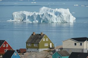 Extreme ice melt in Greenland threatens coastal communities, scientists warn