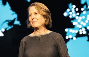 Google shuts down Hire, the product it acquired with Diane Greene