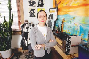 Isabel Toledo, Fashion Designer Known for Cross-Disciplinary Collaborations and Dressing Michelle Obama, Is Dead at 59 -ARTnews