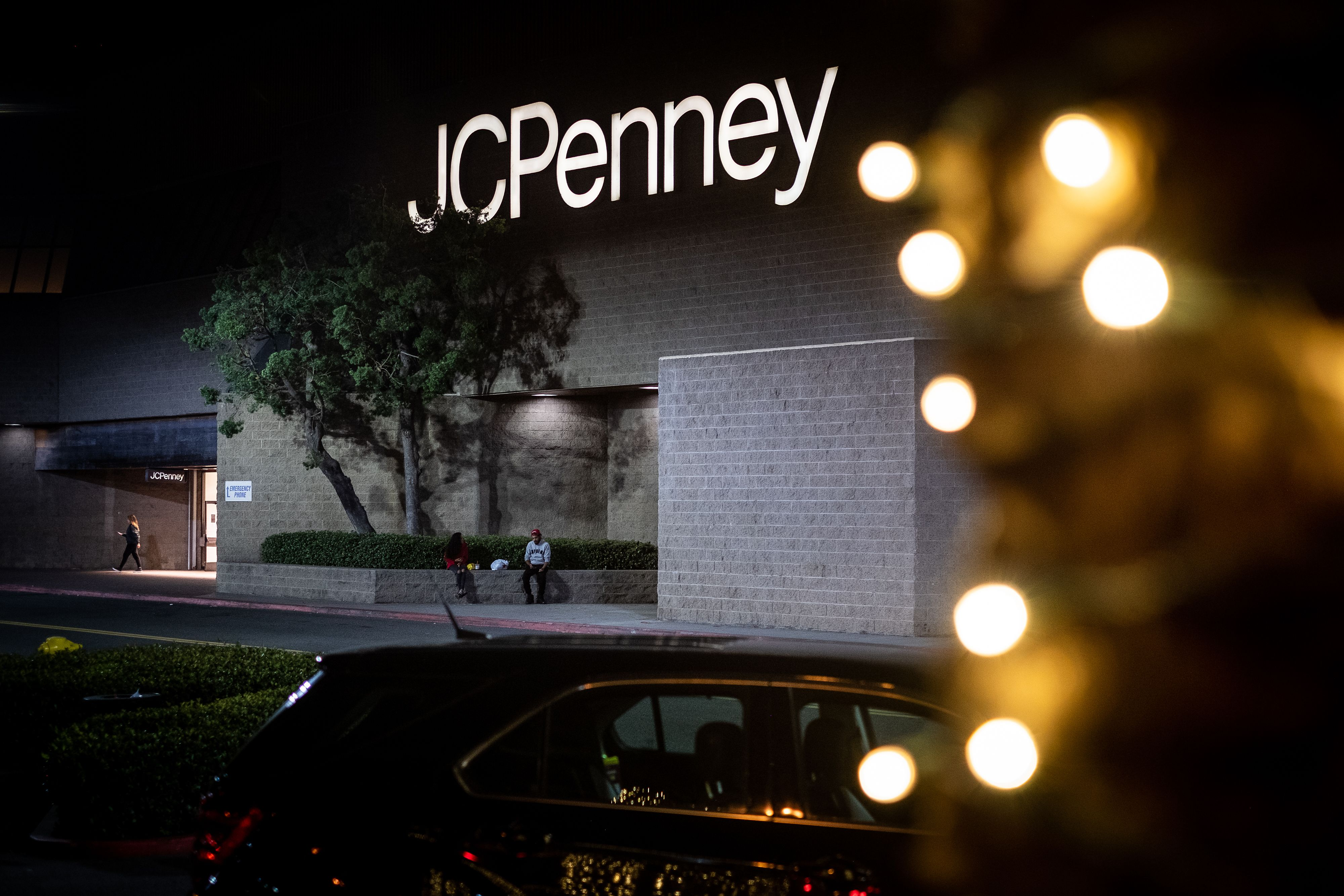 J.C. Penney reports Q2 2019 earnings