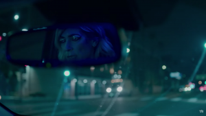 Kim Gordon's Bizarre New Music Video Was Directed by Loretta Fahrenholz -ARTnews