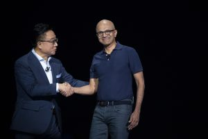 Microsoft wins by shipping software for Android, PlayStation, iOS