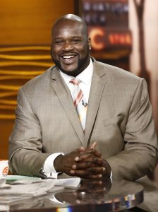 NBA legend Shaq reveals the worst investment he ever made