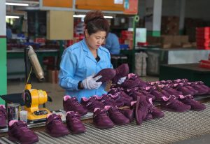 New tariffs on shoes has the industry bracing for a hit