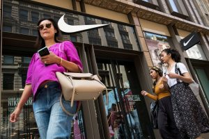 Nike acquires A.I. platform Celect, hoping to predict shopping behavior