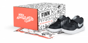 Nike is entering the subscription business with a kids' sneaker club