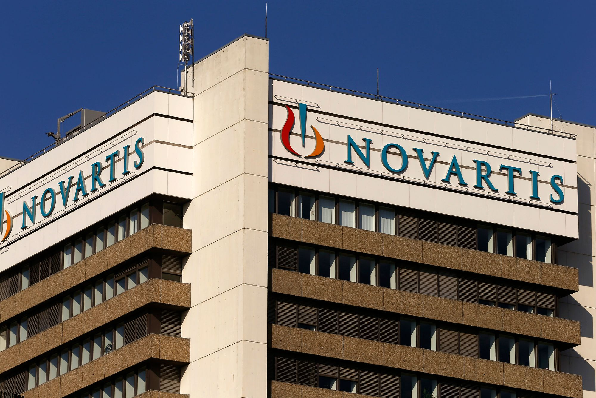 Novartis knew its application for $2.1 million gene therapy included errors