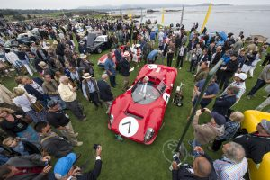 Pebble Beach car week isn't for budget travelers as event, hotel prices surge