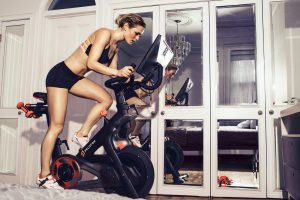 Peloton IPO faces risk of music industry litigation