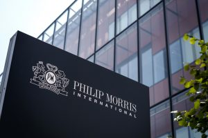 Philip Morris International confirms it's in merger talks with Altria