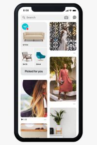 Pinterest adds new e-commerce layer with personalized 'shopping hub' atop user feed