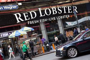 Red Lobster will not be selling 'terrible' plant-based seafood