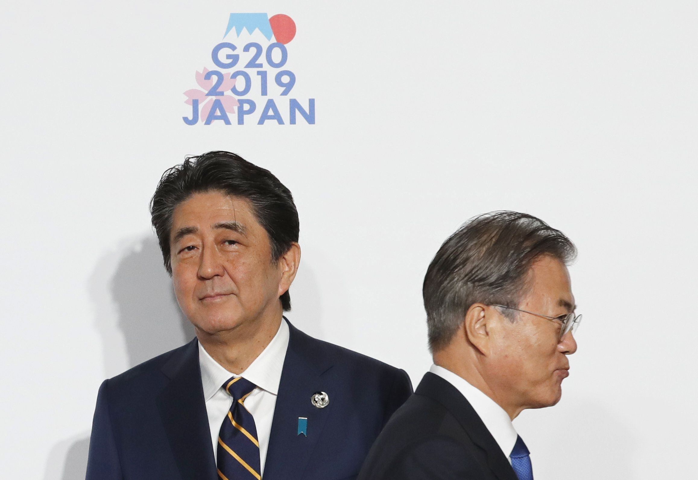 S. Korea warns Japan removal from 'white list' may affect security ties