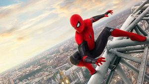 Stan Lee's daughter sides with Sony in Spider-Man spat with Disney