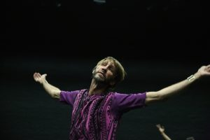 Stanley Love, Experimental New York Choreographer, Dead at 48 -ARTnews