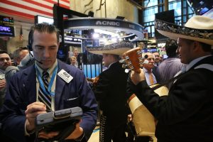 Stocks making biggest moves midday: Micron Technology, Wynn Resorts