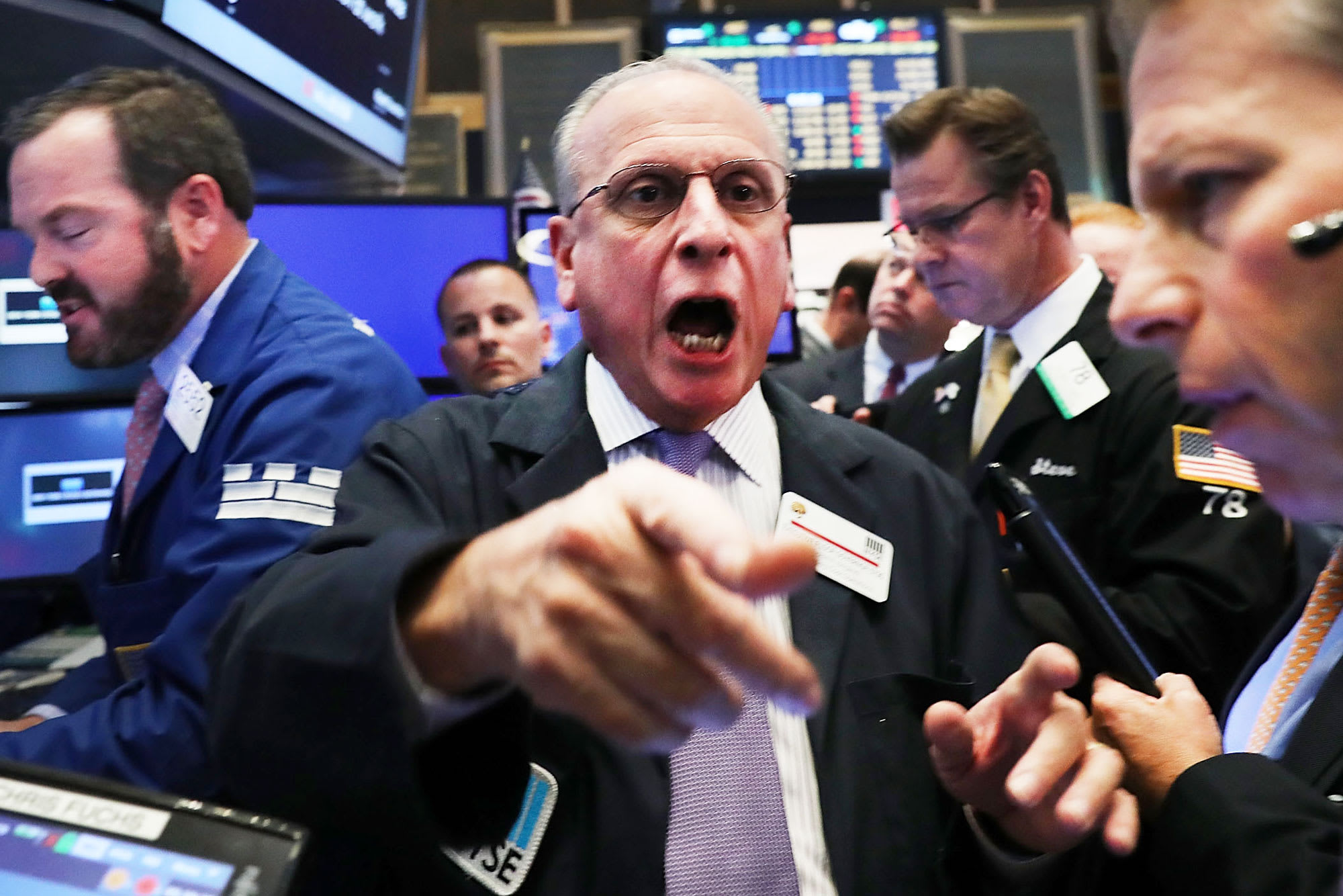 Stocks making the biggest moves midday: Altria, Johnson & Johnson