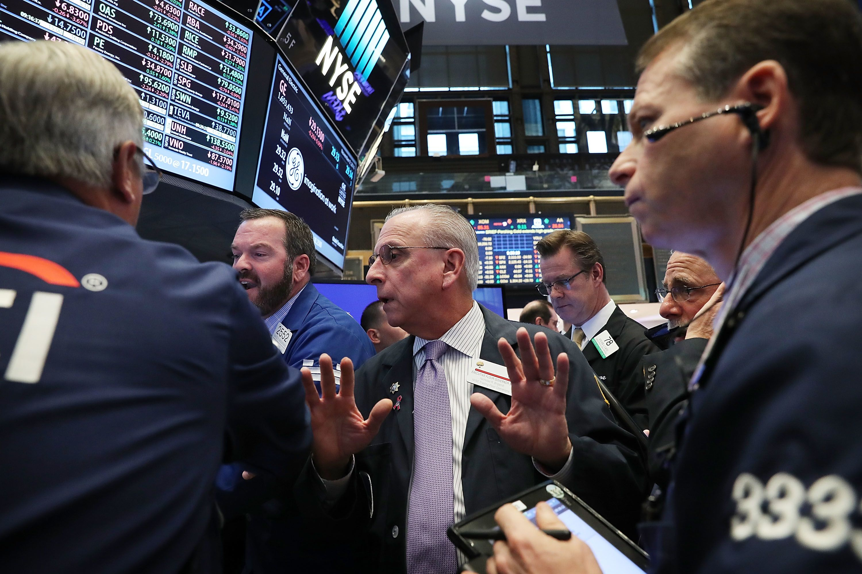 Stocks making the biggest moves midday: Target, Lowe's