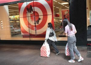 Target shares hit record highs after earnings smash estimates