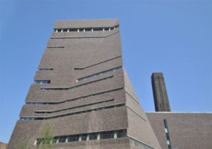 Teenager Charged with Attempted Murder of Six-Year-Old Boy at Tate Modern: Report -ARTnews