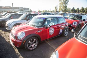 The Mini Cooper goes electric as it turns 60 and tries to stem falling sales