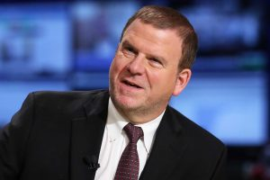 Tilman Fertitta is turning 'very conservative' amid recession fears
