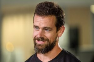 Twitter CEO Jack Dorsey has account hacked