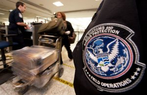 US Customs and Border Protection computer outage snarls US airport arrivals