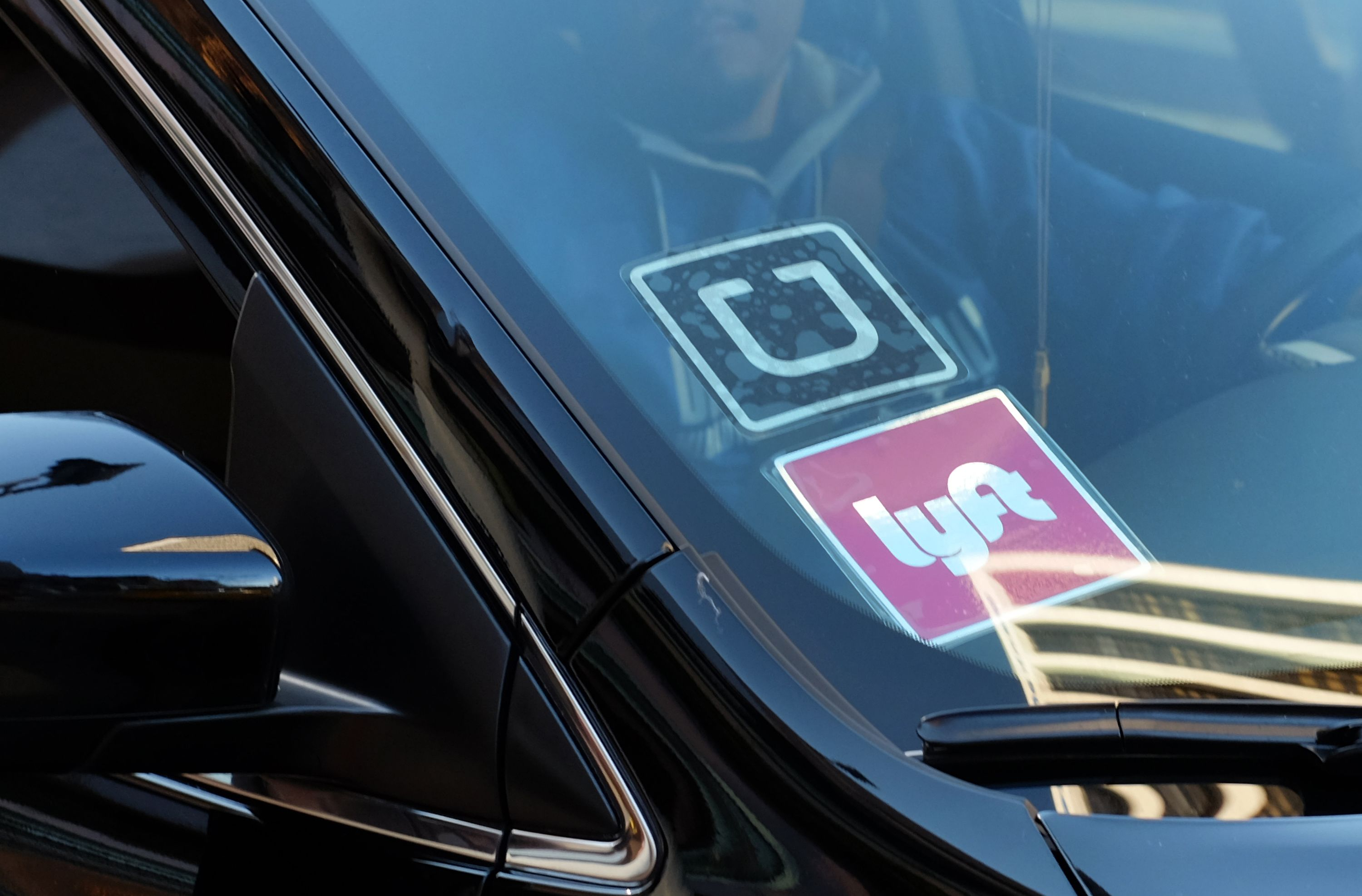 Uber and Lyft pledge $60 million to fight California ballot measure